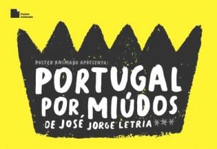 Portugal por Miúdos Escolas