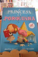 Princesa Porquinha