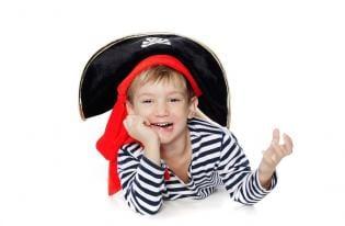 Princesas, piratas, cientistas ou chefs? Festas todos os gostos, 3 até 10 anos Miraflores