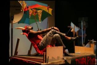 Programa Educativo 2015/2017 Companhia Teatro Braga