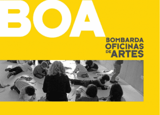Programa Educativo 2016 2017 BOA Bombarda Oficina Artes