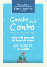 Programa Educativo 2016 2017 Canto Conto