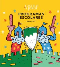 Programa Educativo 2016 2017 Castelo São Jorge