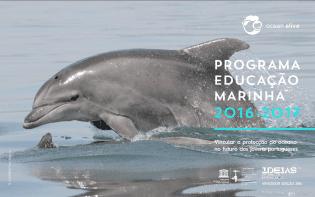Programa Educativo 2016/2017 Ocean Alive