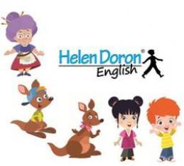 Programa Educativo Escolas 2014/2015 Helen Doron