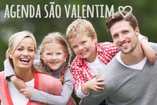 Programas Miúdos Graúdos Valentine's Day