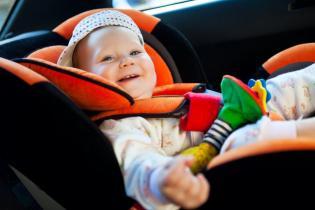 Protecão grávida recém-nascido viagens automóvel