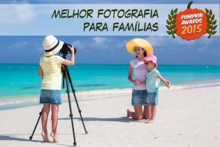 Pumpkin Awards 2015 - melhor Fotógrafo Famílias Portugal