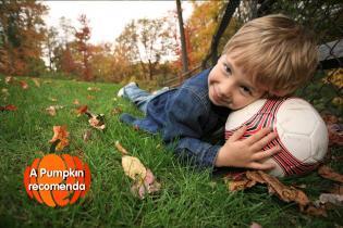 Pumpkin recomenda esta semana 17 Nov