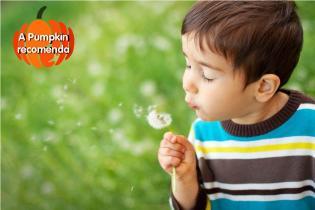 Pumpkin recomenda esta semana 21 Abr 2012
