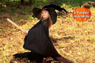 Pumpkin recomenda esta semana 27 Out