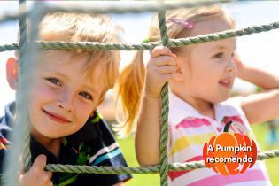 Pumpkin recomenda esta semana 28 Jul