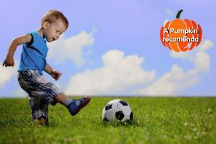 Pumpkin recomenda esta semana 30 Jun