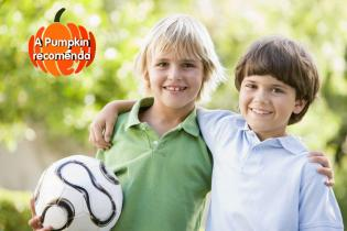 Pumpkin recomenda esta semana 9 Jun
