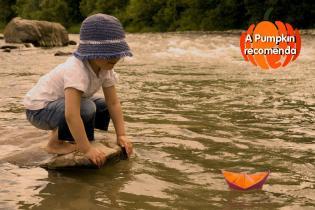 Pumpkin recomenda esta semana Set 2012