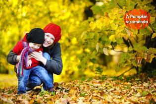 Pumpkin recomenda fim-de-semana 7 Jan 2012