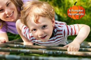 Pumpkin recomenda mês Junho