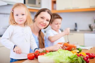 Qual alimentacão correcta Regresso às aulas?