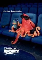 Quer saber algumas curiosidades sobre novo filme - À procura Dory?
