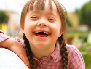 Querida futura mãe uma crianca Síndrome Down...