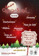 Quinta Natal nos Olivais