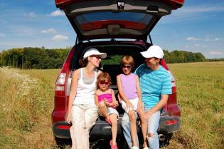 Receita uma Viagem Família Sucesso