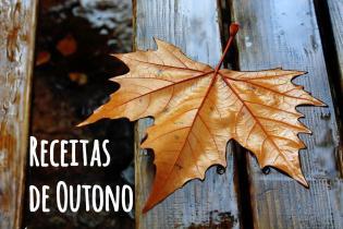Receitas Outono