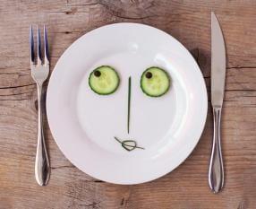 Receitas vegetais