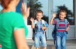 Regresso às Aulas sem ansiedade