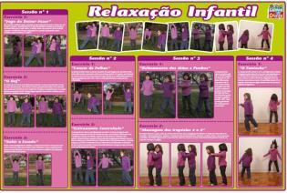 Relaxacão Activa