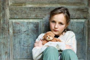 Sabe divórcio causa filho?
