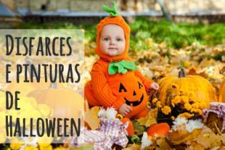 Saiba como conseguir criar melhor fantasia Halloween filho
