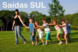Saídas pedagógicas ano letivo 2012/13 - Sul