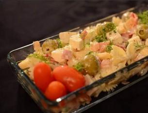 Salada Verão Youcook