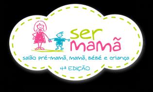 Salão Ser Mamã dia 5 6 Maio Exponor