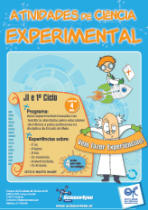 Science4you Actividades Ciência Experimental