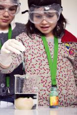 Science4you convida crianças férias Natal científicas