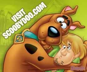 Scooby-Doo Diversão dobrar internet passatempo não perder