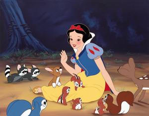 Sessão Cinema|SNOW WHITE AND THE SEVEN DWARFS|Branca Neve os Sete Anões