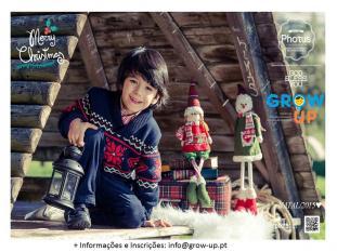 Sessão fotografica Natal