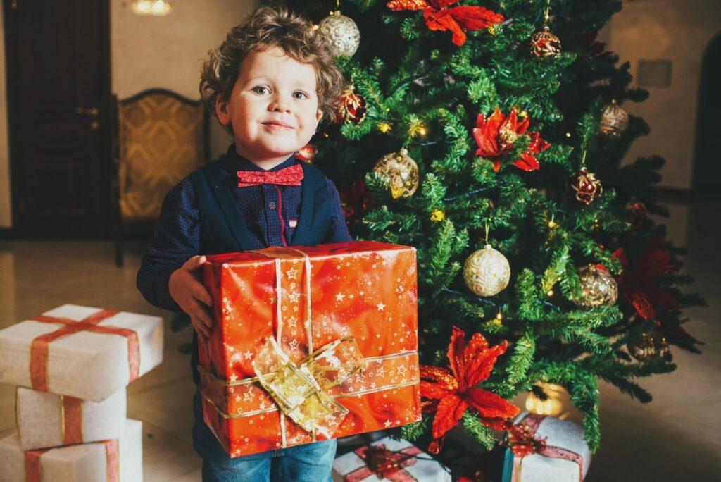 presentes Natal crianças 3 a 5 anos
