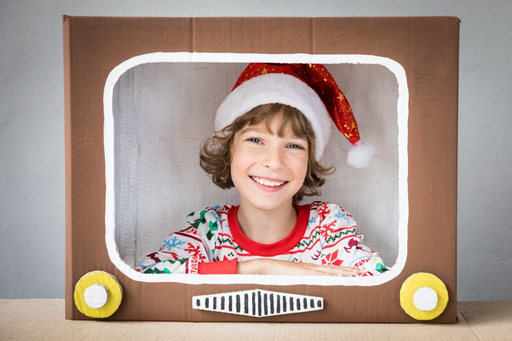 Programas de TV de Natal