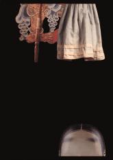 Sombras, Máscaras Títeres colecção Museu Marioneta