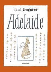 Sugestão Leitura família - Adelaide Tomi Ungerer
