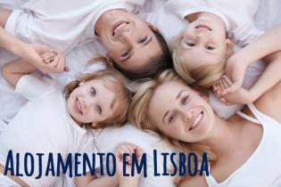 Sugestões Alojamento Lisboa Famílias