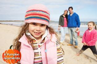 Sugestões atividades família fim semana 6 7 Abril