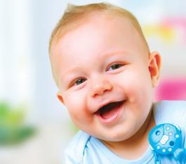 Sugestões fim semana bebés felizes