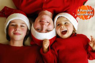 Sugestões fim semana já cheirinho Natal
