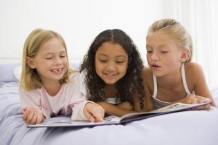 Sugestões livros infantis ler à noitinha
