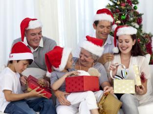 Sugestões presentes mães, pais avós